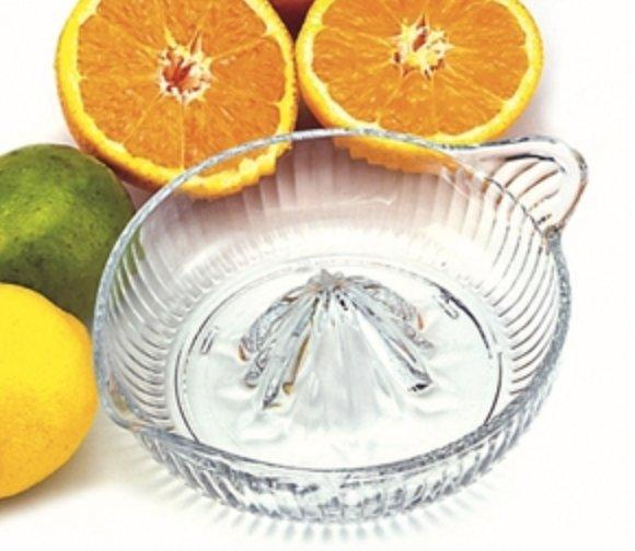 Norpro Heavy Duty Glass Citrus Juicer