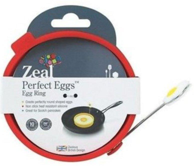 Perfect Eggs By Zeal
