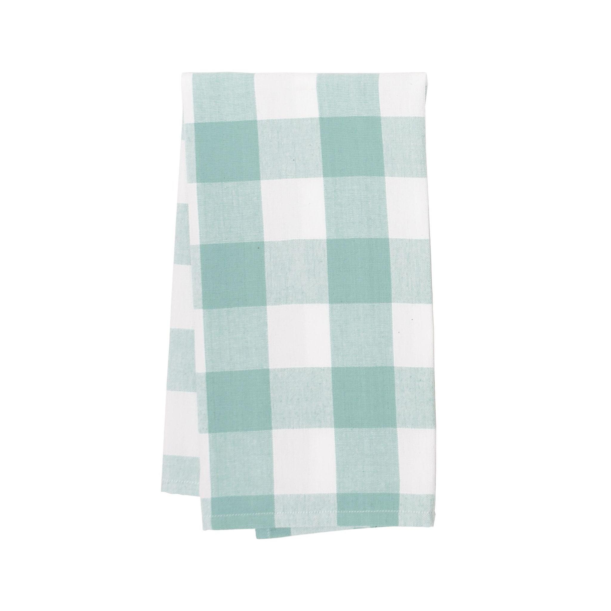 Sea Glass Kitchen Dishtowel