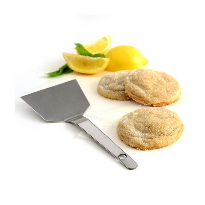 Stainless Steel Cookie Spatula