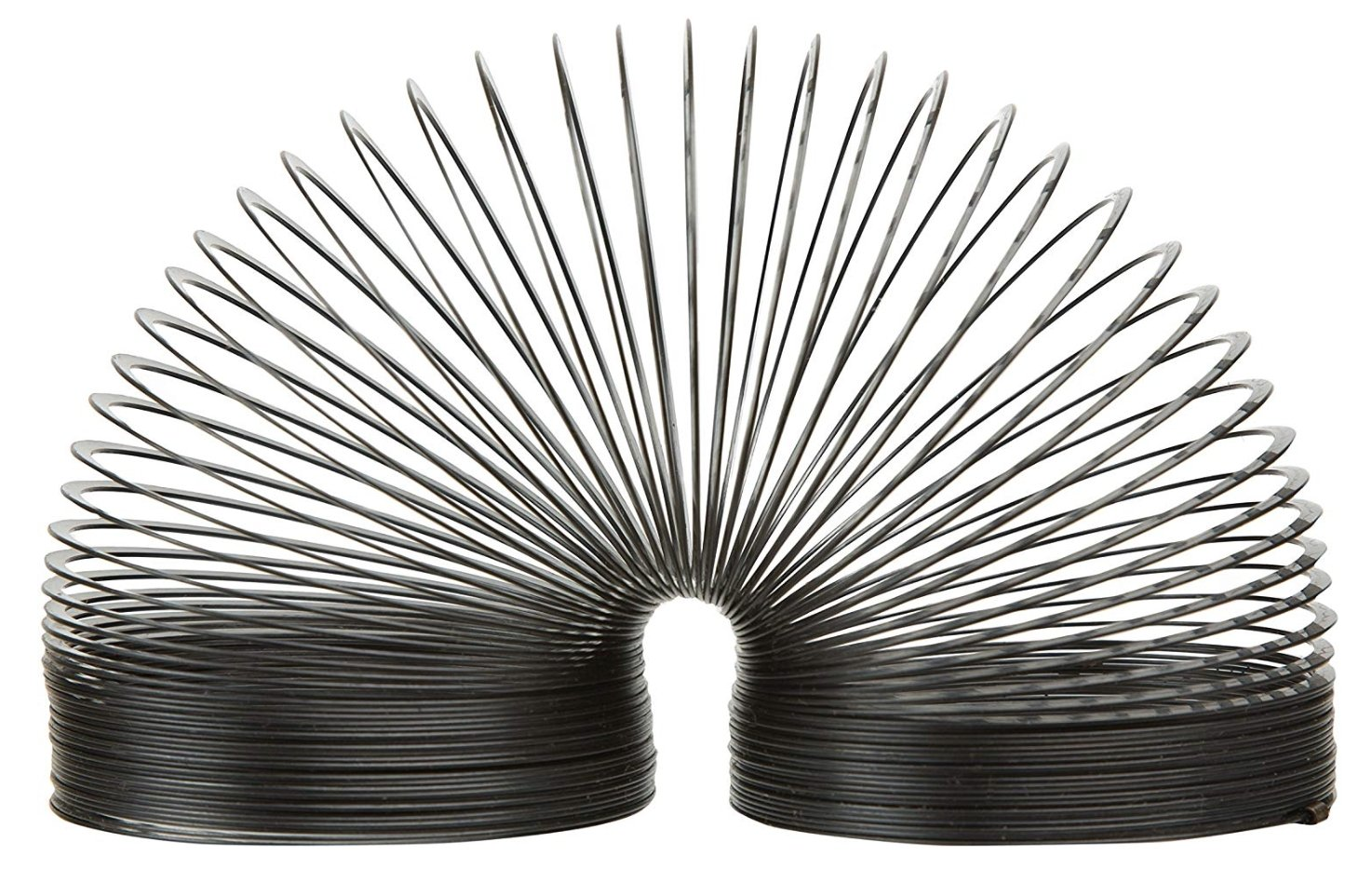 The Original Metal Slinky Brand Collector's Edition