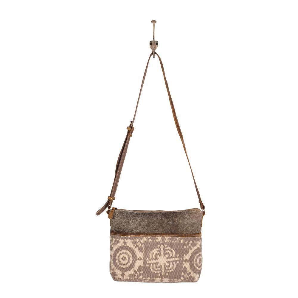 Trendy Small and Cross Body Bag