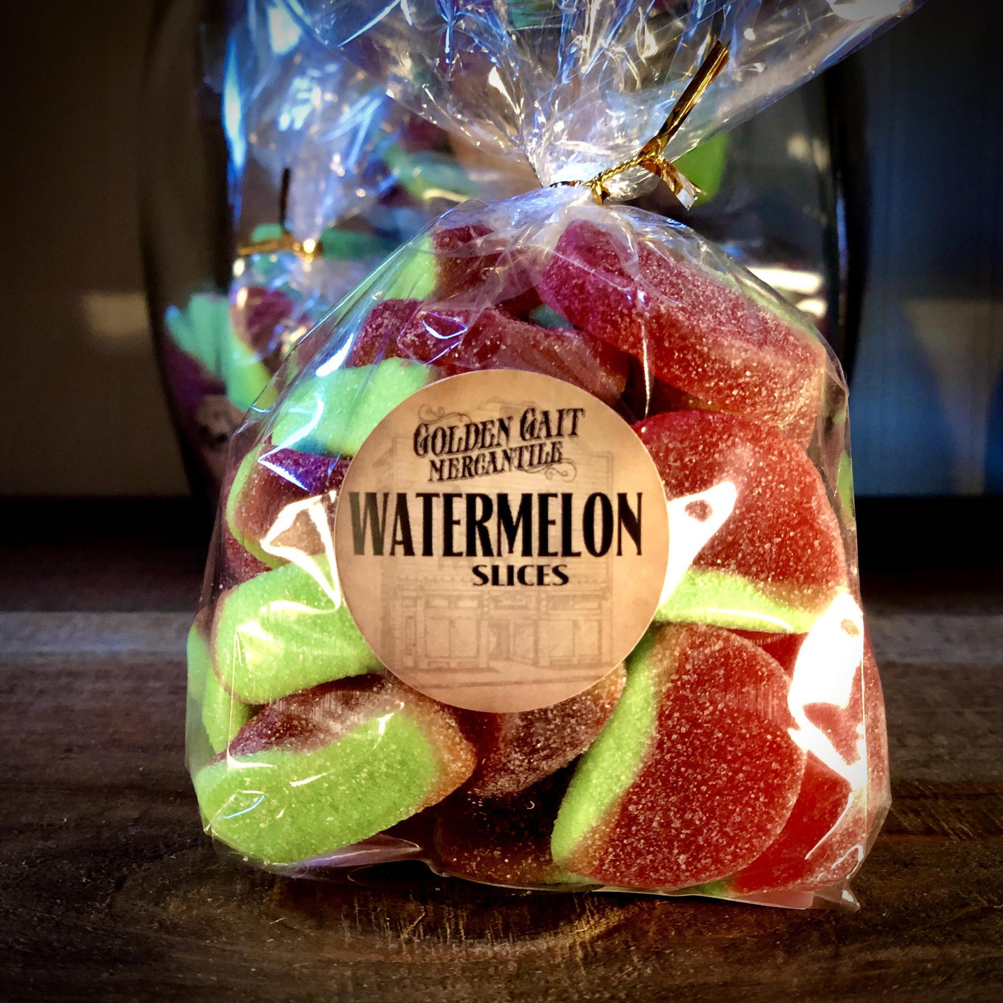 Watermelon Slices By The Golden Gait Mercantile