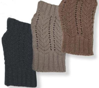 Women's Arm Warmers