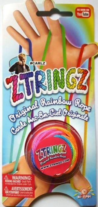 Ztringz - The Original Rainbow Rope