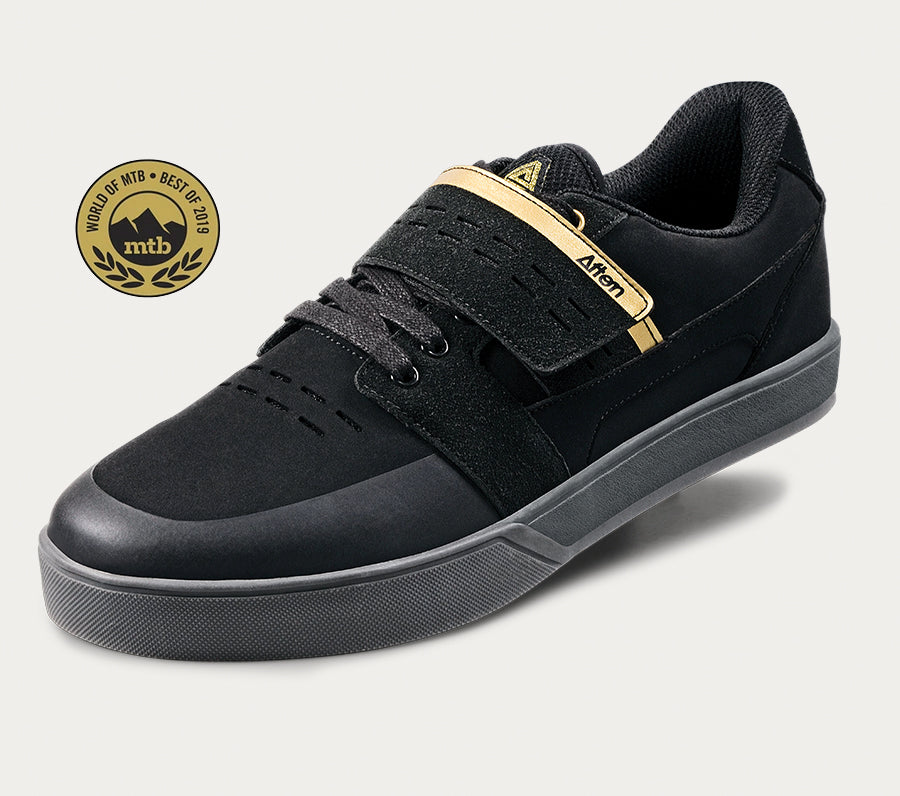 Vectal Black/Gold