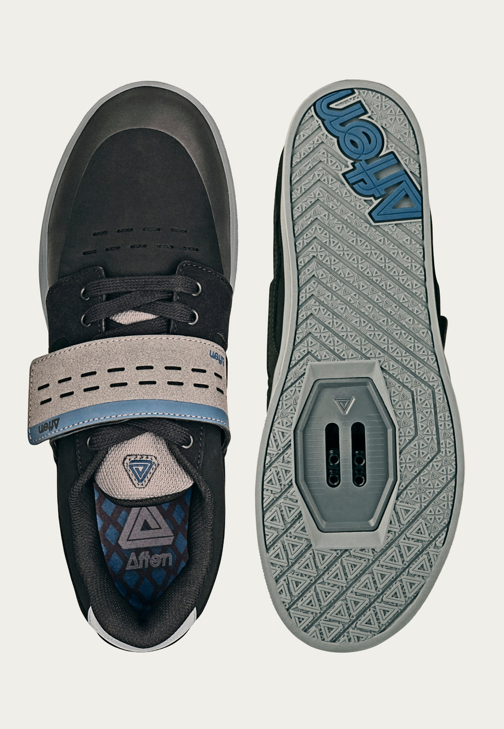 Vectal Black/Navy
