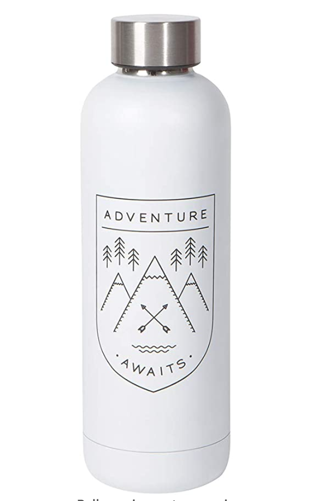 Water Bottle Adventure Awaits