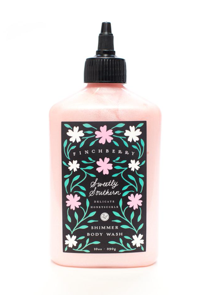 Body Wash Sweetly Southern