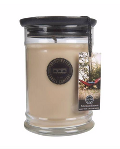 Afternoon Retreat Candle