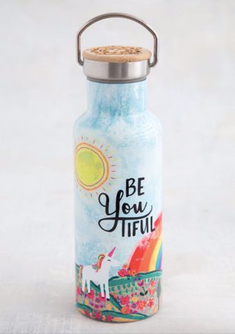 Be YOU tiful Water Bottle