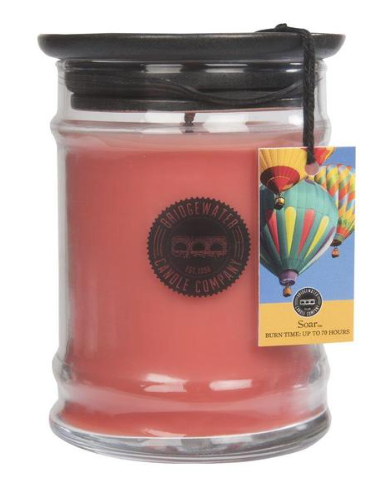 Soar Candle