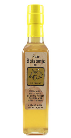 Pear Balsamic