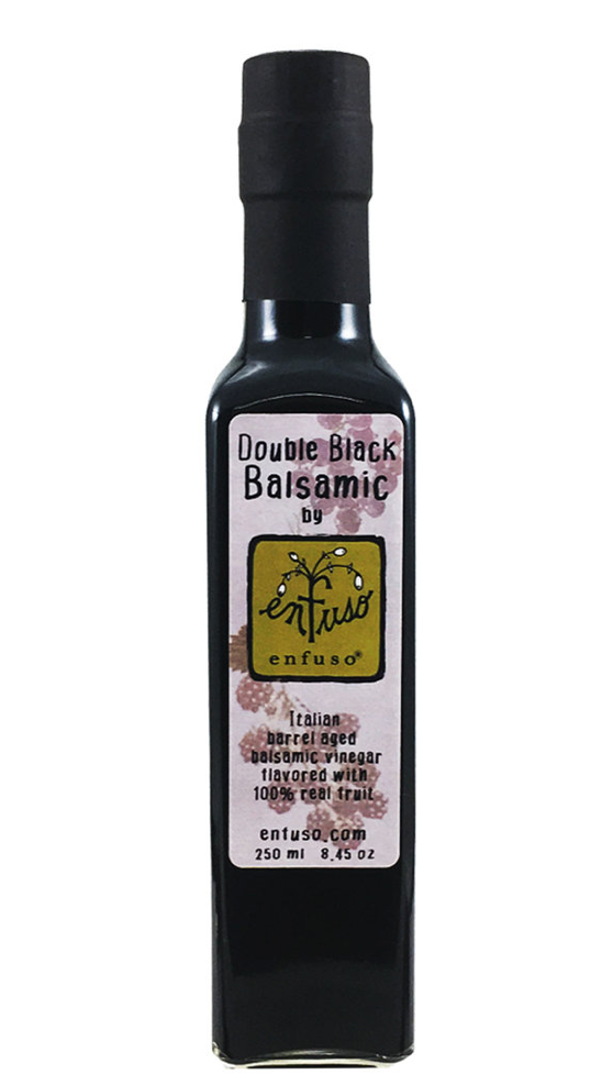 Double Black Balsamic