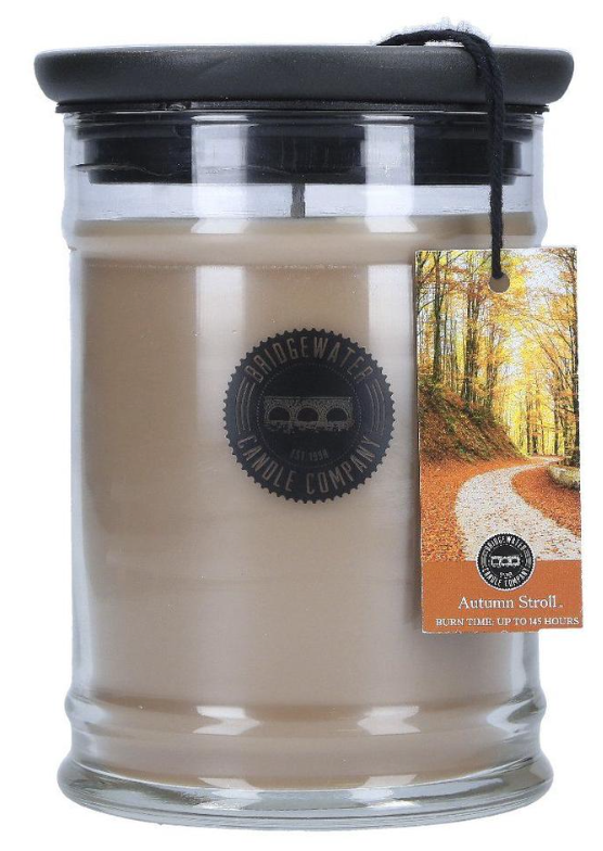 Autumn Stroll Fall Bridgewater Candle