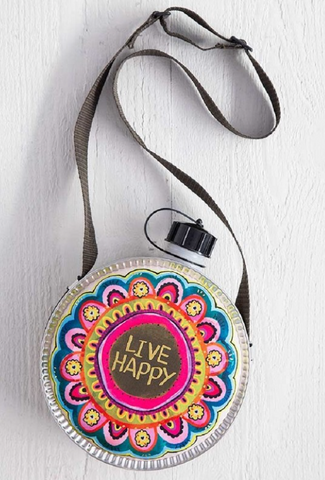 Live Happy Canteen