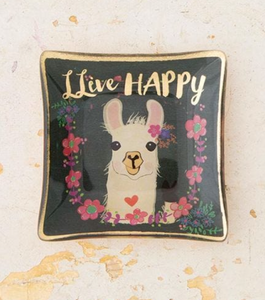 Live Happy Mini Keepsake