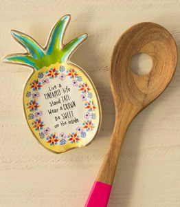 Pineapple Spoon Rest
