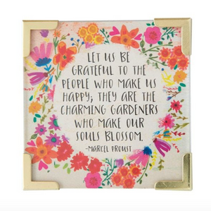 Grateful Magnet