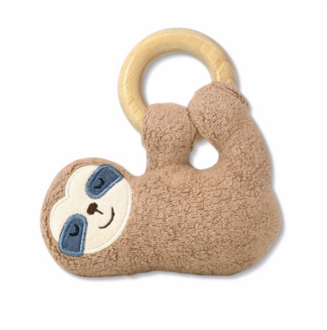 Sloth Teething Toy