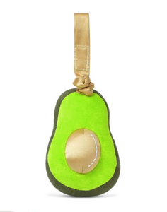 Avocado Stroller Toy