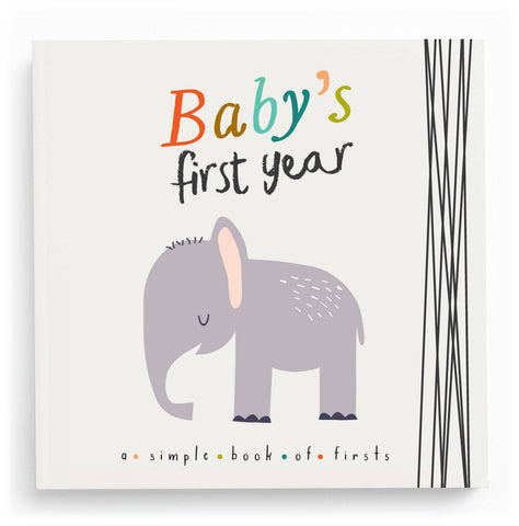 Little Animal Lover Memory Book