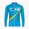 SCAQ - Maillot manches longues