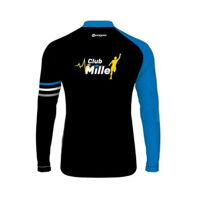 CDM- Maillot manches longues