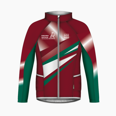 BIATHLON NB | ELITE FIT WARM UP JACKET