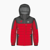 CLUB DE SKI STONEHAM - Manteau Sunpeak coupe unisexe