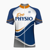 PRO PHYSIO - Maillot manches courtes Club Fit