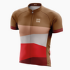 Maillot homme CLUB FIT - GRAVEL sable