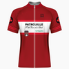PTIT TRAIN - Maillot Club fit
