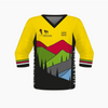 Club Cycliste Charlevoix - Maillot Enduro manches 3/4