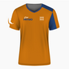 PRO PHYSIO - T-shirt manches courtes ORANGE