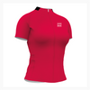 Maillot CLUB FIT FEMME 2020 - ROUGE
