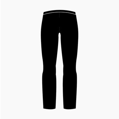HNSC - WARM UP PANTS