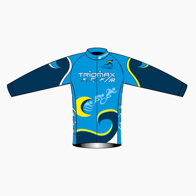 Triomax JUNIOR - Maillot manches longues Club fit