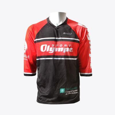 Sport Olympe - Maillot MTB manches 3/4