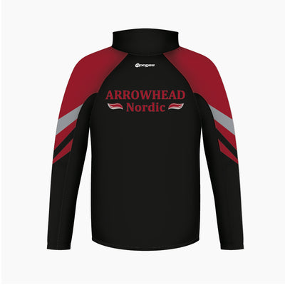 ARROWHEAD | ELITE FIT WARM UP JACKET