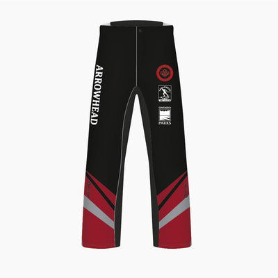 ARROWHEAD | ELITE FIT WARM UP PANTS