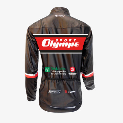 Sport Olympe - Veste Club fit (WirldWind / Coupe Vent)