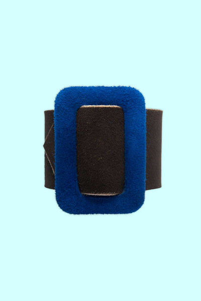 BuckleRock (Black Blue)