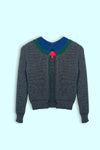 KnitRock (Grey Blue)