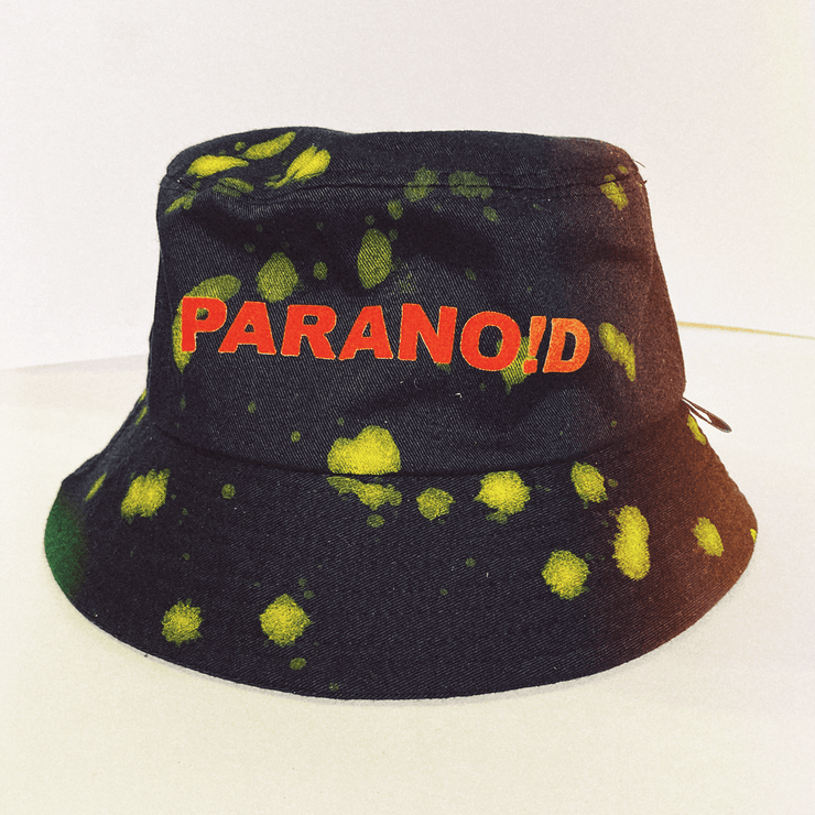 LIMITED EDITION BUCKET HATS