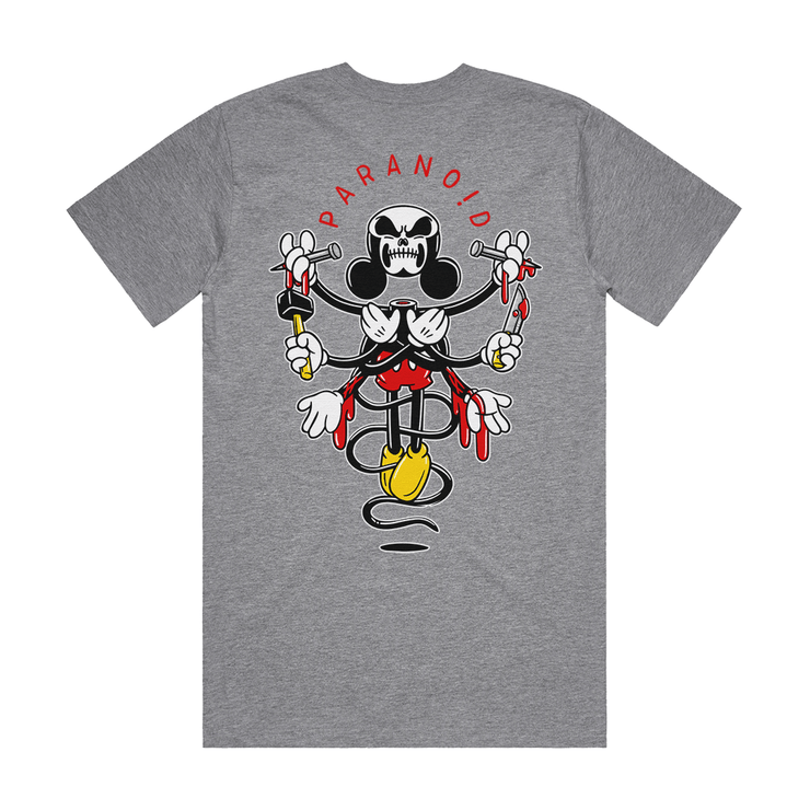 MICKEY II GREY