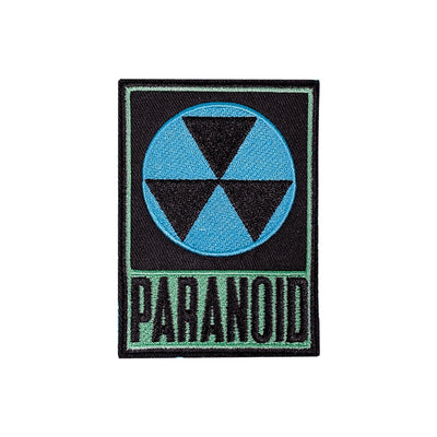 PATCH - PARANOID