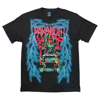 LIMITED EDITION 'CHAIR' - PARANOID