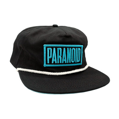 UNSTRUCTURED HAT - PARANOID