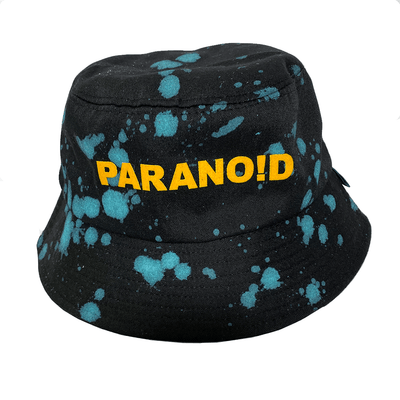 LIMITED EDITION BUCKET HATS - PARANOID